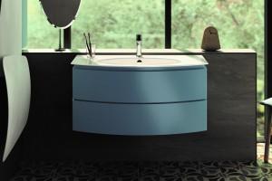 Luxusní umyvadlo Catalano Velis na nábytek